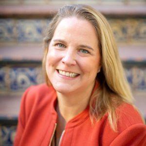 Rachel Boynton, Managing Director at Vertess