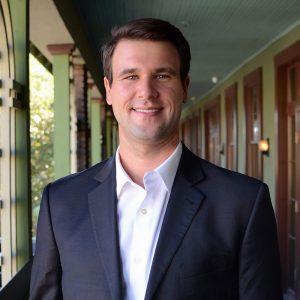 Hilsman Knight, Managing Director at Vertess