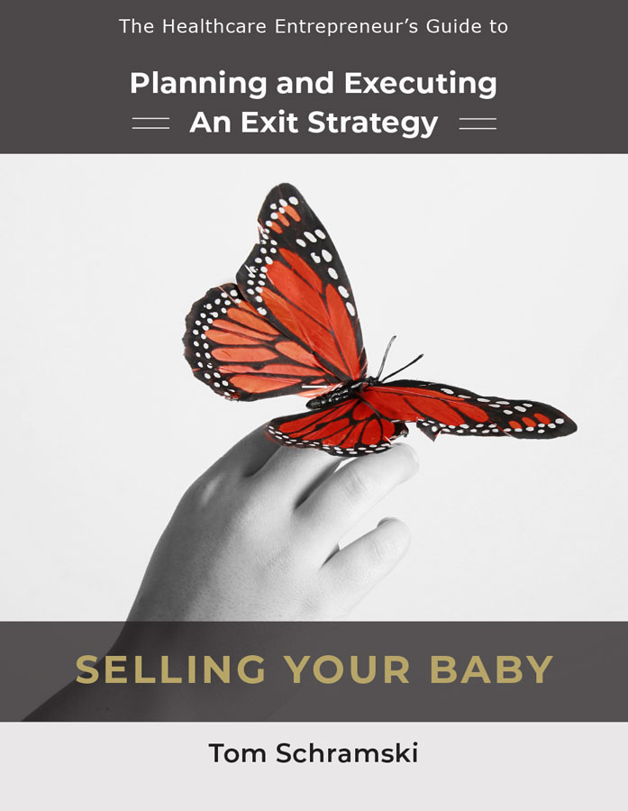 Selling Your Baby - VERTESS